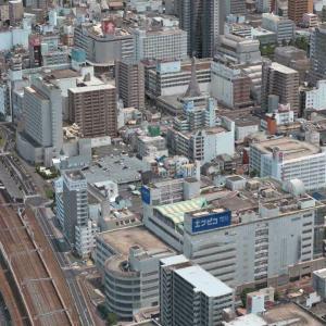 福山駅前のエフピコリム閉店へ!大型の再開発に繋げるには市が土地を売却する事が必須!!