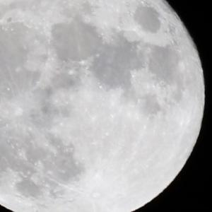 満月は8年ぶり!中秋の名月2021