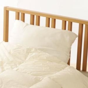 【子どもの枕】ニトリで購入~洗濯OK・ふわふわ柔らかい・お値段以上!