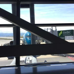 1時間も遅れて出発したベトナムエアーラインだったが…、ダラットへの乗り換え便に間に合わない!