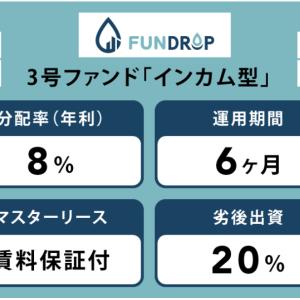 【来週は】スマホで簡単登録「インカム型×賃料保証×利回り8%」へ!