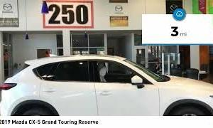 2019 Mazda CX-5 2019 Mazda CX-5 Grand Touring Reserve FOR SALE in Mesa, AZ MK1667