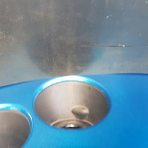 Картерные газы Mazda CX5 2.2 SkyactivD 188 т. Пробег