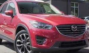 Used 2016 Mazda CX-5 Roswell GA Atlanta, GA #5939P