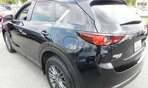 Used 2019 Mazda CX-5 Rockville, MD #MR7697