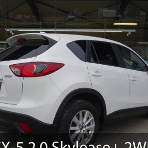 Mazda CX-5 2.0 Skylease+ 2WD
