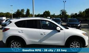 Used 2016 Mazda CX-5 Rockville, MD #P8796