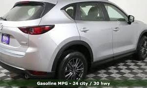 New 2019 Mazda CX-5 Portland OR Beaverton, OR #69393