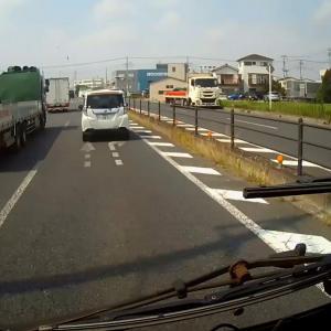【トラック・トレーラー・バス用リアカメラ付きドライブレコーダー】前方カメラ −サンコーレアモノショップ公式チャンネル−