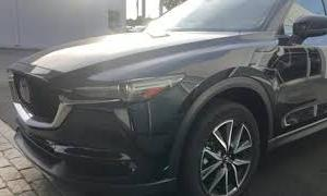 Used 2018 Mazda CX-5 Atlanta Duluth, GA #V4063