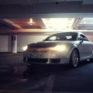Peppi's Audi TT I CarPorn