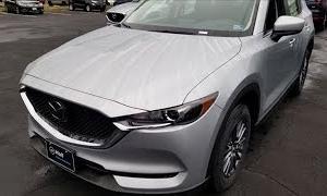 New 2019 Mazda CX-5 Virginia Beach VA Norfolk, VA #1090547