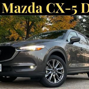 Perks, Quirks & Irks - 2019 Mazda CX-5 Diesel - Better late than never