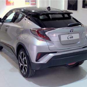 2020 ᴹᴼᴰᴱᴸ | TOYOTA - CHR Hybrid | İç ve Dış İnceleme
