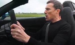 【ランボルギーニ vs マクラーレン】こんな見応えのあるスピード対決が存在してたとは!#車