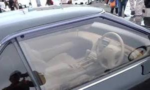 リッター2㎞!?GT Rどころじゃない日本一燃費の悪い車はコレだと思うよ!【クルマ】