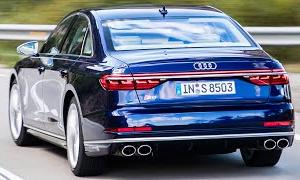 Audi S8 (2020) - V8 Sound, Exterior & Interior - Extensive Overview