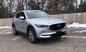 2019 Mazda CX-5 Downers Grove, Elmhurst, Naperville, Schaumburg, Lislie, IL PM6988