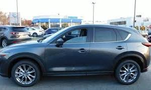 New 2019 Mazda CX-5 Rockville, MD #K0592009