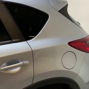 SILVER 2016 Mazda CX-5 GX Review   - Park Mazda