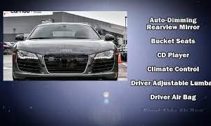 2008 Audi R8 in Thornhill, ON L4J 1V8