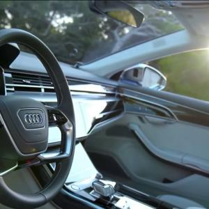 AUDI S8 - V8 TWINTURBO LUXURY KING 571HP/800nm