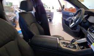 2020 BMW X6 Daytona, Palm Coast, Port Orange, Ormond Beach, FL 9B13644