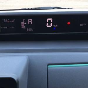 スバル シフォン(6BA-LA650F)Gスマートアシスト エンジン音