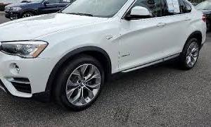 2017 BMW X4 xDrive28i in Winter Park, FL 32789