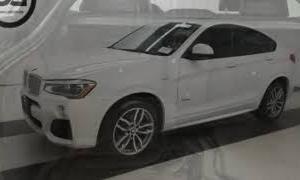 2017 BMW X4 xDrive28i SUV - Linden, NJ
