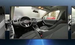 2016 Mazda Mazda CX-5 Touring in Milwaukee, WI 53224-4450