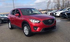 2016 Mazda CX-5 Downers Grove, Elmhurst, Naperville, Schaumburg, Lislie, IL PM7119