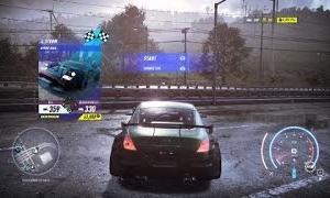 Need for Speed™ Heat Nissan Skyline GTR R34 Legend Edition & Nissan 350Z Legend Edition Sprint Races