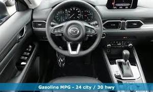 New 2020 Mazda CX-5 Rockville, MD #L1749123