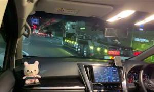 【ドライブ動画】ヴェルファイア 町田〜渋谷駅  国道246号線