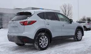 Used 2016 Mazda CX-5 Grandville MI Grand-Rapids, MI #G0865831