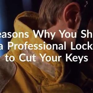 The Best Locksmith In St Louis MO