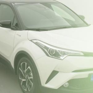 Toyota C-HR 1.8 Hybrid Style | NIEUW | VOORRAAD VOORDEEL