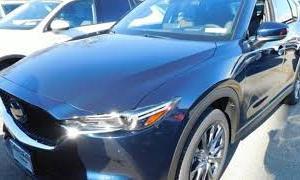 New 2020 Mazda CX-5 Rockville, MD #L0754695