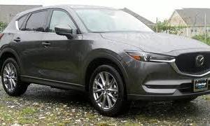 New 2019 Mazda CX-5 Baltimore, MD #5M963807