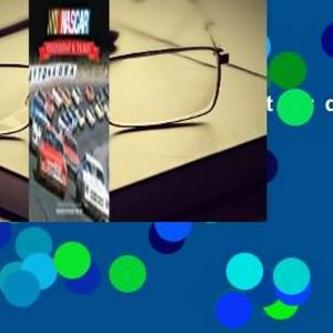 [Read] NASCAR: Yesterday & Today Complete