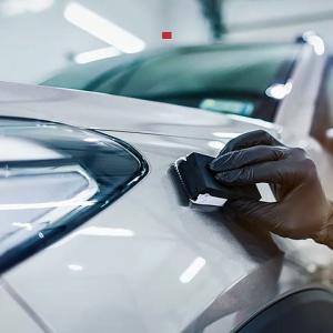 Ceramic Pro Automotive Paint Protection