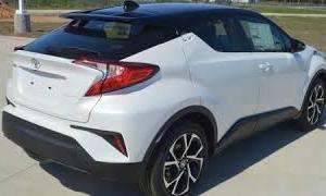 2020 Toyota C-HR XLE in Conroe, TX 77304