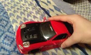 1999 Mazda rx 7 a escala 1/24
