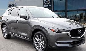 New 2020 Mazda CX-5 Kissimmee FL Orlando, FL #L0806815