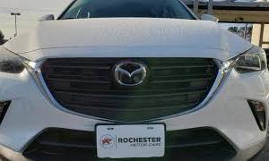 New 2020 Mazda CX-3 Rochester MN Winona, MN #K20300