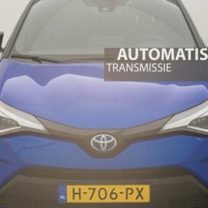 Toyota C-HR 2.0 Hybrid First Edition | Navigatie | Climatronic | 5 Jaar Garantie