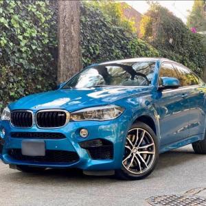 BMW X6 M 🔥 575 HPs 🔥 2016