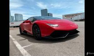 The Cheapest Lamborghini Huracan - LP610 4 + Online Casino