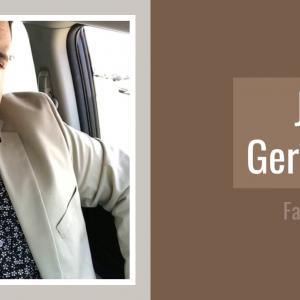 Meet Jason Gervasio, Fall River